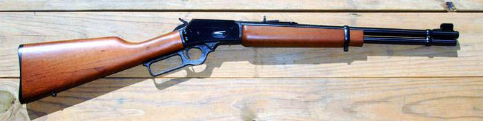 Marlin Model 1894C .357 Magnum pcc