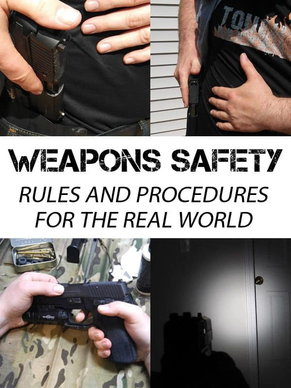 firearm safety pinterest