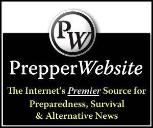 prepper website logo