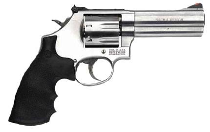 smit wesson 686