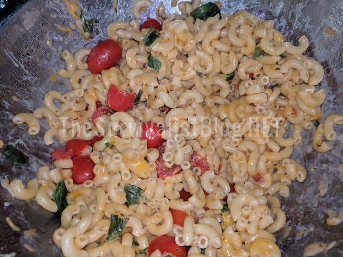 gipsy pasta salad 2