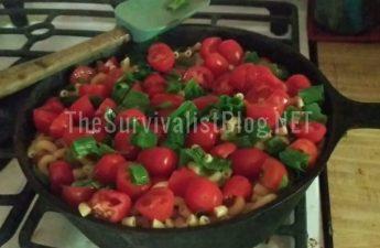 gipsy pasta salad