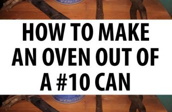 no 10 can oven pinterest