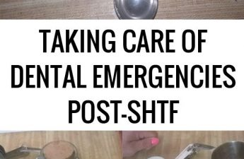 dental emergencies pinterest