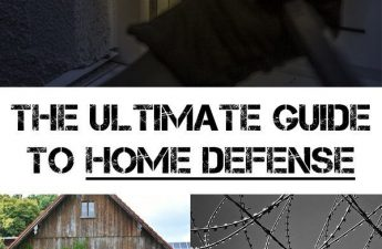 home defense featured
