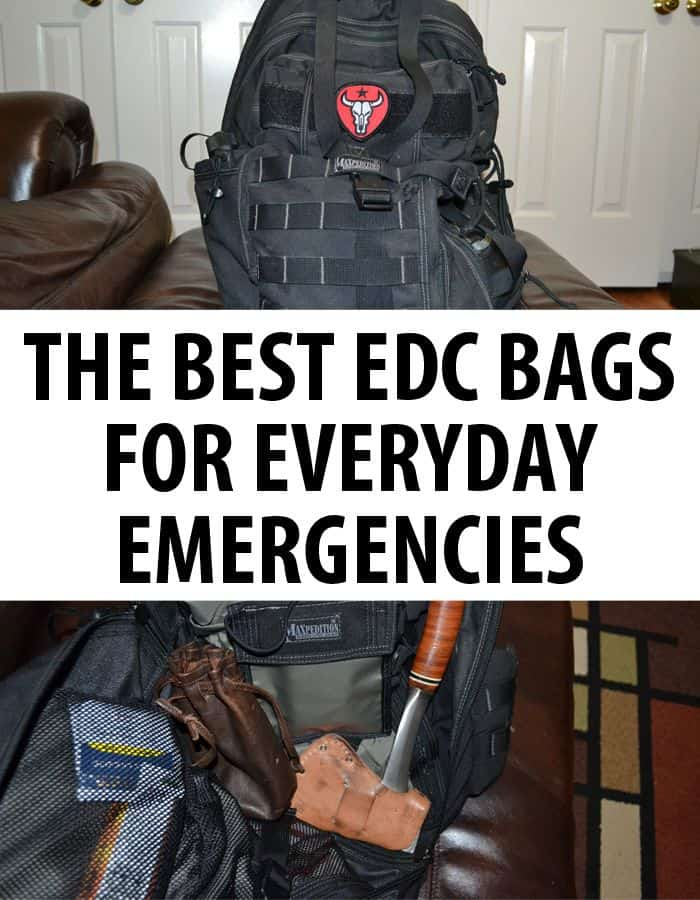 best edc bags pinterest