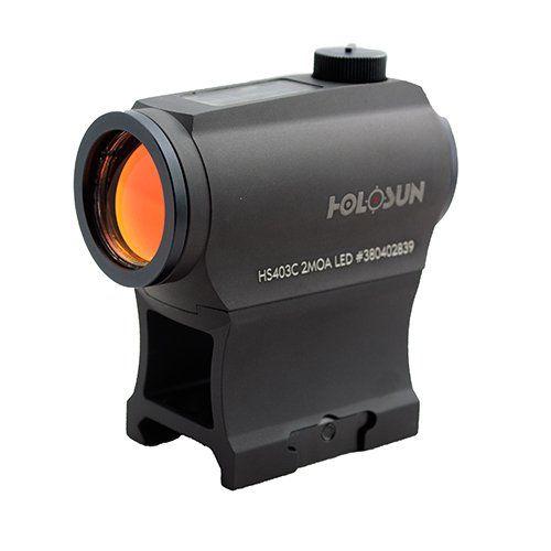 holosun red dot