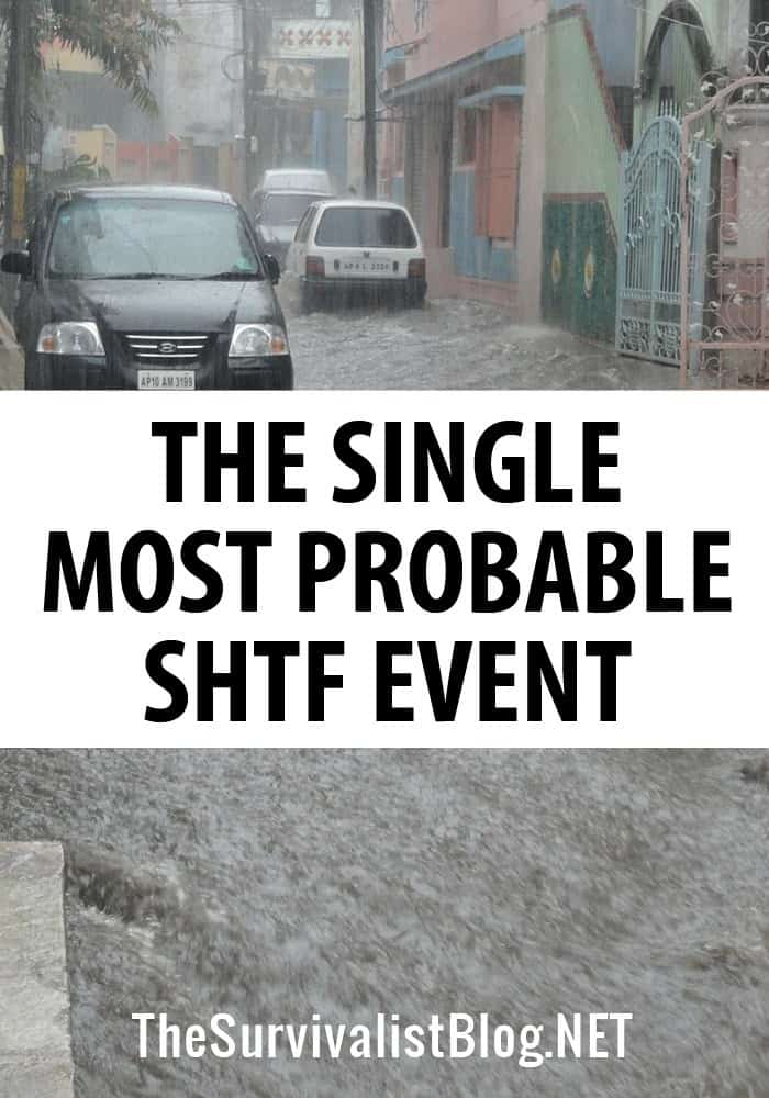 most probable shtf event pinterest