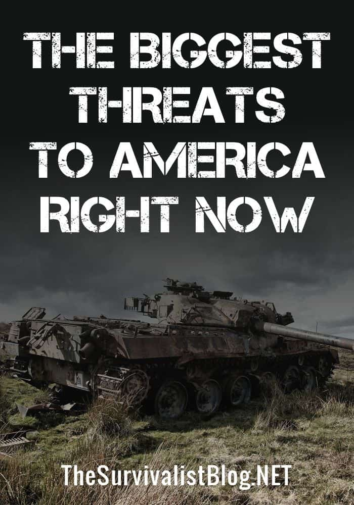 biggest threats to america pinterest