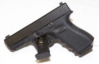 glock 19 3rd gen