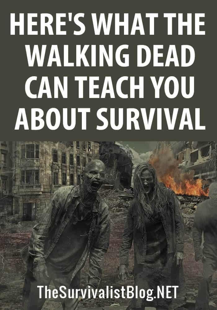 the walking dead pinterest image