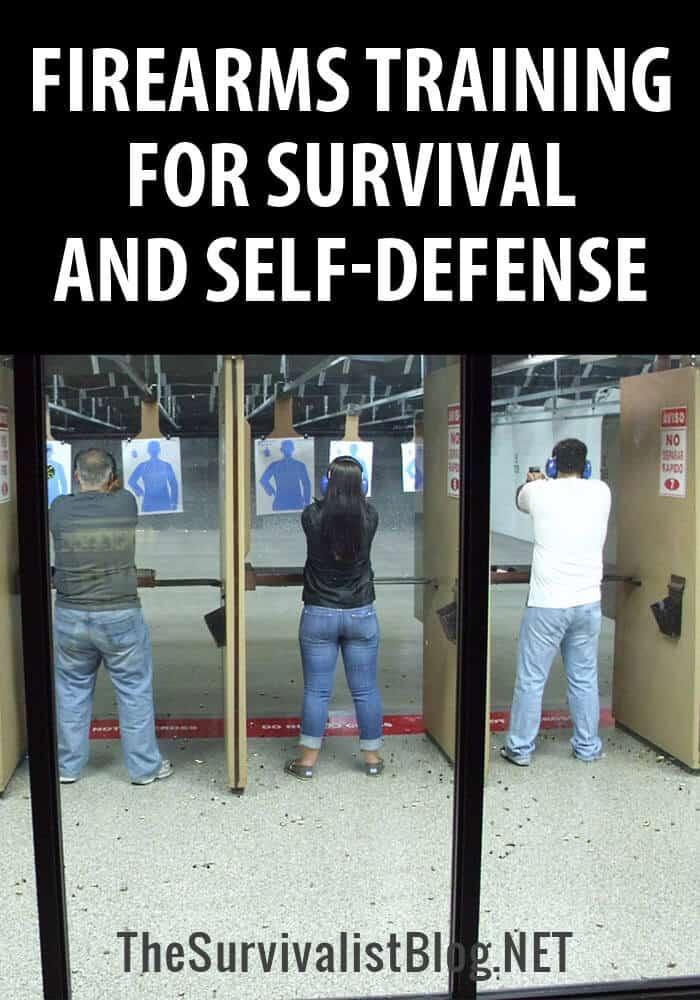 firearms training pinterest