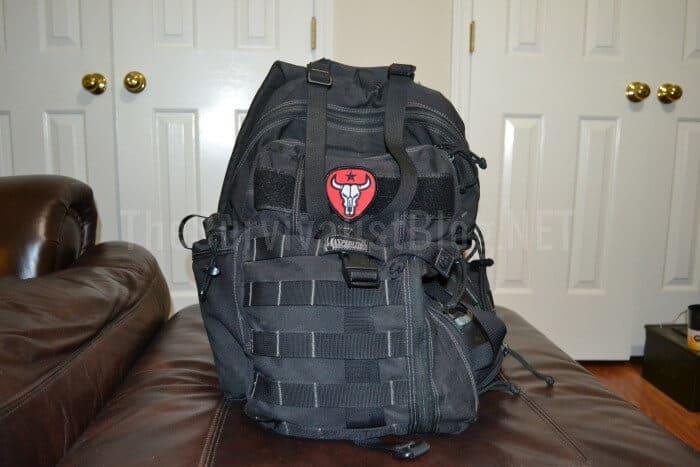 get home bag backpack