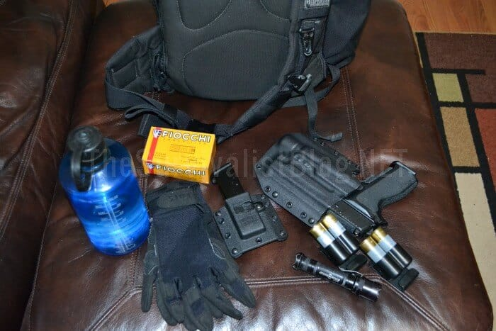 survival items