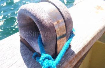 loop knot