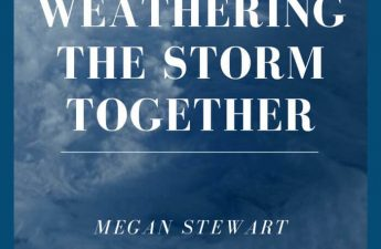 weathering the storm ecover