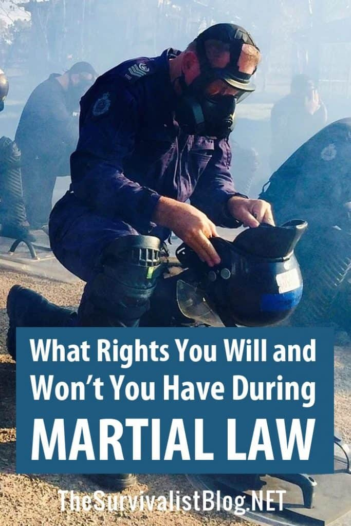 martial law rights pinterest