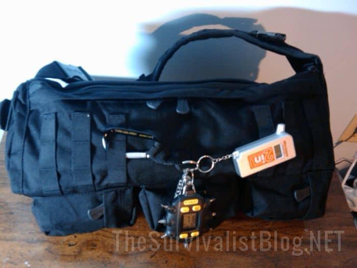 Paladin Bag