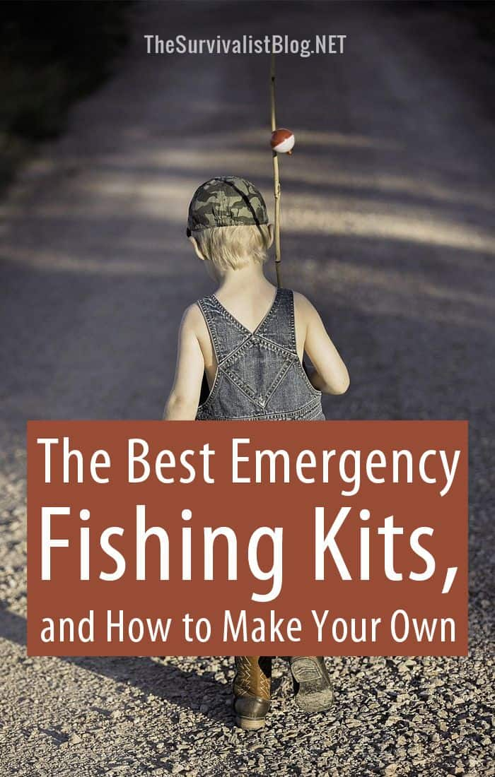 DIY mini fishing kits Pinterest image
