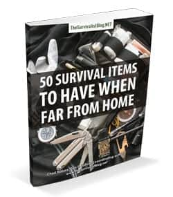 50 survival items for travel