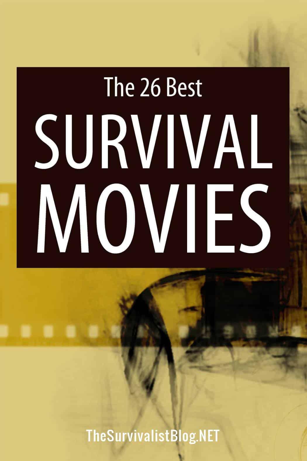 survival movies pinterest image
